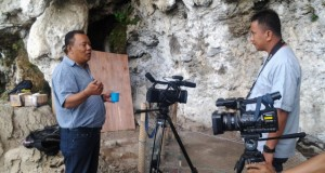 Ngubek-Ngubek SCTV Liputan Wisata di Lut Tawar
