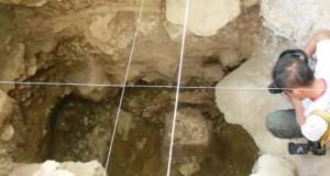 Arkeolog Temukan Kerangka Vertebrata di Loyang Mendale