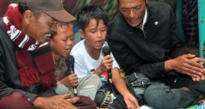 Iwan dan Taqim, Ceh Kucak Bujang Juere dari Mengaya