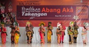 Pemilihan Duta Wisata Aceh 26-30 Juni 2013