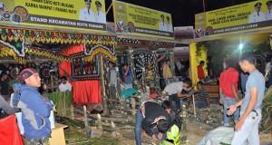 Di Arena TTG, 14 Kecamatan di Aceh Tengah Pamerkan Potensi Wisata