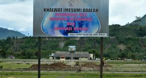 Diduga Khalwat, Oknum Kajari Gayo Lues di Grebek