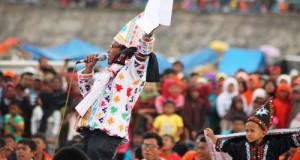 Penyair Gayo Lolos Seleksi Puisi pada Buku Wartawan Indonesia Pesona Ranah Bundo