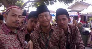 Fahmil  Putra Aceh Tengah Gagal Terhenti di Semifinal