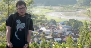 Agung Sanjaya, Anak Aceh Tenggara yang Bersahaja