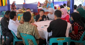 """Gayo Art Summit"" akan Jadi Event Tahunan Dinas Budpar Aceh"