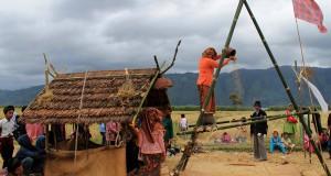 Di Takengon Ada Resam Munoling, 29-30 Juni 2013