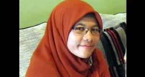 Puisi Zuhra Ruhmi binti Zain