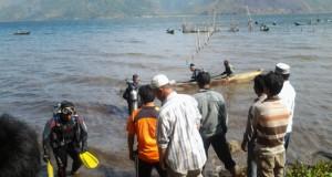 Dicari 1 jam Korban Tenggelam Berhasil Ditemukan
