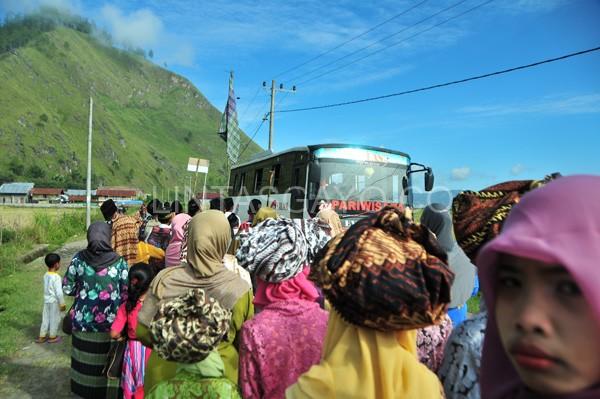Resam Munlong, tradisi budaya Gayo penarik wisatawan
