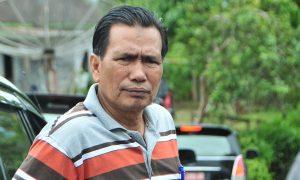 Ketua Musara Gayo, Hasan Daling