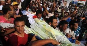 Demokrasi di Negeri Fir'aun, Mungkinkah?