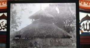 [Foto] Masjid Asal Gayo Lues