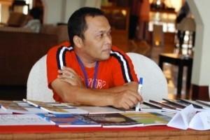 Rahmad Sanjaya