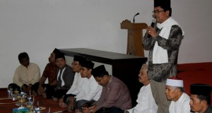 Pemkab Gayo Lues Sosialisasi Lingkungan di Safari Ramadhan