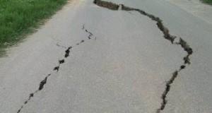 Pasca Gempa, Akses ke Tiga Desa di Kute Panang Masih Terputus