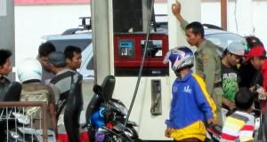 Warga Gayo Lues Berharap BBM Tetap Lancar