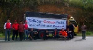 Jaringan Komunikasi di Aceh Tengah dan BM Sudah Lancar