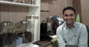 Ingin Citarasa Kopi Gayo di Medan, Datang ke Ataby Coffee