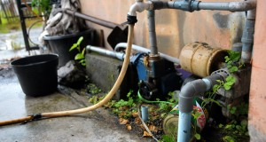 """Pemkab Perlu Bikin Renstra """"Distribusi"""" Air Bersih Kota Takengon"""