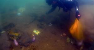 Lut Tawar keruh, Penyelam Gayo resah tak bisa lagi menyelam