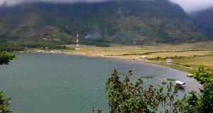 Bintang Diharap Jadi Contoh Kebersihan disekitar Danau Lut Tawar