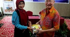 Gutel, Engkul, Macamjing, Sengeral, Dedah Masuk dalam Prodi Kuliner ISBI Aceh