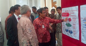 Telkom Gelar Fiber Optic sepanjang 515 Km Jalur Tengah Aceh