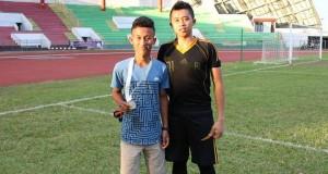 Bocah Gayo Lues Dipanggil Seleksi Timnas Pelajar untuk Kejuaran Sepak Bola se Asia