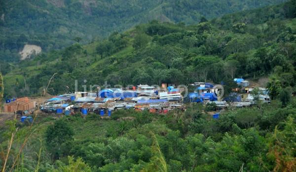 """Kampung tetangga Serempah, Bah """"Mahabbah"""". (Kha A Zaghlul)"""