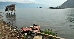 Pemkab Aceh Tengah Lanjutkan FGD Pengelolaan Danau Lut Tawar