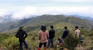Kata Mr. Jali, Ini Ketentuan dan Syarat Mendaki Gunung Leuser
