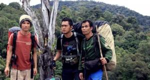 Mr.Jali Ajak Pemuda Lestarikan Lingkungan Hidup