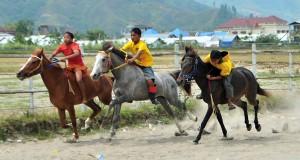 Kamis Pagi Tim Kuda Pacu Aceh Tengah akan Berangkat ke Gayo Lues