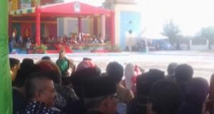 Sesuai Jadwal, Presiden SBY Buka PKA ke-6