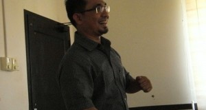 Budayawan dan Seniman Aceh Dibekali Ilmu Meneliti