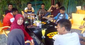 Fosmaga Abulyatama Bentuk Sanggar di Banda Aceh