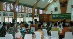 Pangdam IM Gelar Tatap Muka dengan KB TNI