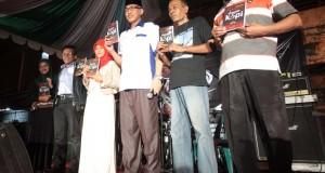 Anggota DPR-RI asal Aceh: Lewat Secangkir Kopi Kita Kembali pada Kebersamaan