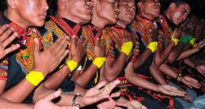 Tokoh Saman Gayo Alm. H. Atif jadi nominator Penerima Anugerah Budaya