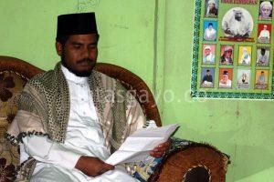 Tgk. BaharuddinUsman (Abu Buntul).(LGco-Rahman)