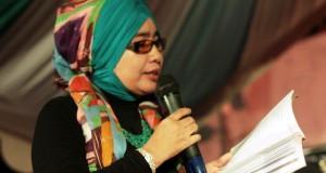 Catatan Setelah Hampir Sembilan Tahun Maskirbi, Puisi Setelah Tiada