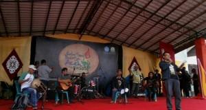 Penampilan Seni dari Gayo dan Meulaboh Warnai Penutupan Gelar Seni Budaya Aceh 2013