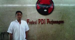 Paska Penetapan Bupati, Ketua PDI-P Aceh Tengah : Pejabat tak Perlu Galau