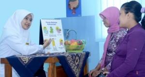 Kadiskes Aceh Tengah Minta Bides Layani Masyarakat dengan Tulus