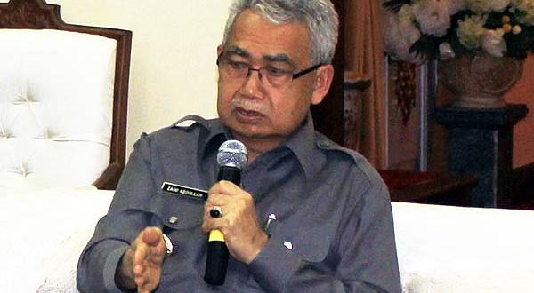 Ini 4 pilar SDM berkarakter versi Gubernur Aceh