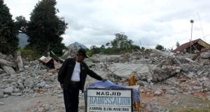 Fraksi PPP-PKS Kritisi Pemerintah Aceh Minimnya Dana Rehab-rekon Sarana Ibadah Gempa Gayo