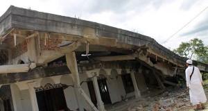 Pastikan Nasib Korban Gempa Gayo, Mursyid Surati Kepala BNPB