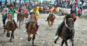 57 Ekor Kuda Pastikan Langkah ke Babak Final Pacuan Kuda HUT ke-440 Kota Takengon