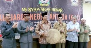 27 Oktober, KNA Banda Aceh Gelar Mubes